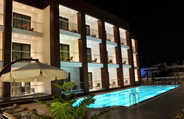 фотографии Veltur Turiya Hotel & Spa изображение №4