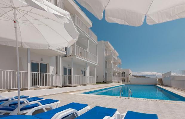 фото Bodrum Beach Resort изображение №18