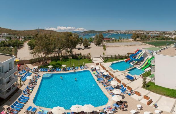 фотографии Bodrum Beach Resort изображение №12