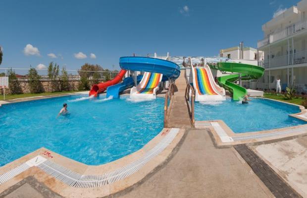 фотографии Bodrum Beach Resort изображение №8