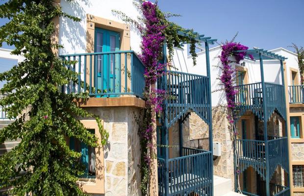 фотографии отеля Jasmin Beach Hotel изображение №123
