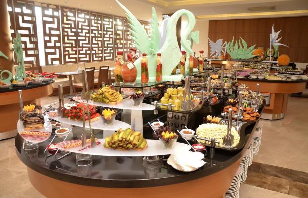 фотографии отеля Jasmin Beach Hotel изображение №83