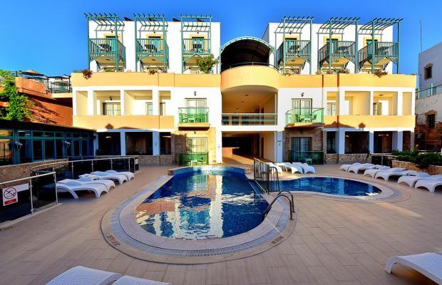 фото отеля Jasmin Beach Hotel изображение №65