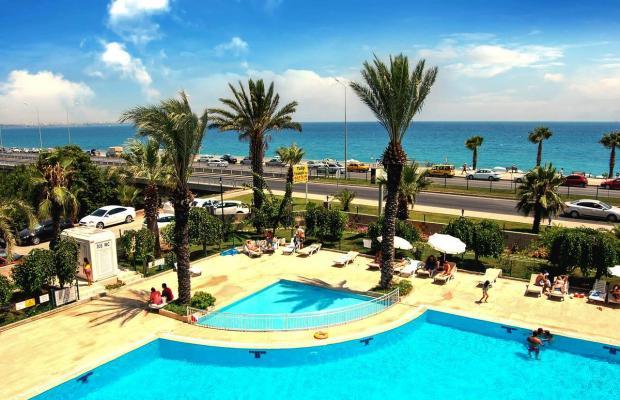 фото отеля Gizem изображение №1