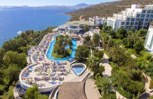 фотографии отеля Bodrum Holiday Resort & Spa (ex. Majesty Club Hotel Belizia) изображение №3