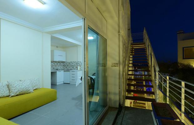 фотографии отеля Bodrum Nova Suites Hotel изображение №27