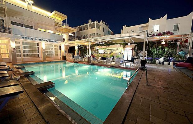 фотографии отеля Bodrum Nova Suites Hotel изображение №23