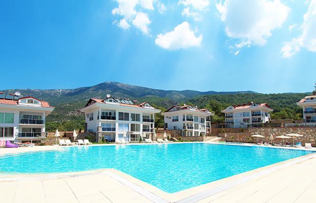 фото Orka Club Hotel & Villas изображение №42