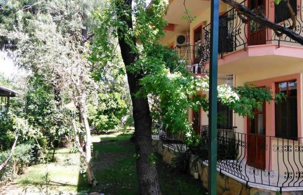 фото отеля Club Turkuaz Garden изображение №13