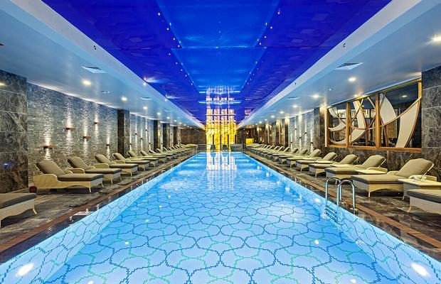 фотографии Thor By Alkoclar Exclusive (ex. Thor Luxury Hotel & Villas) изображение №60