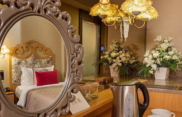 фотографии Thor By Alkoclar Exclusive (ex. Thor Luxury Hotel & Villas) изображение №44
