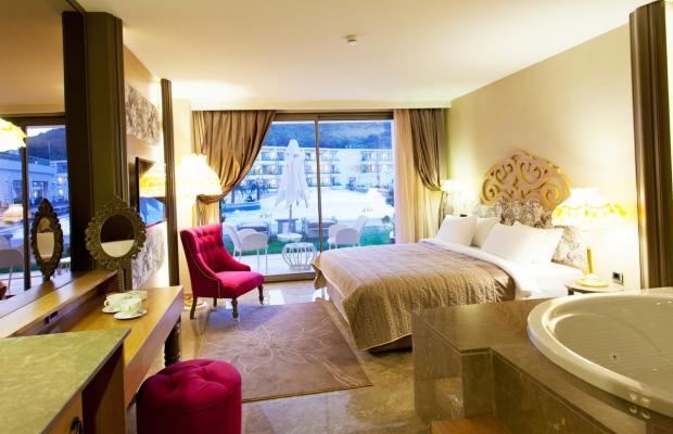 фотографии Thor By Alkoclar Exclusive (ex. Thor Luxury Hotel & Villas) изображение №24