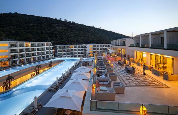 фотографии отеля Thor By Alkoclar Exclusive (ex. Thor Luxury Hotel & Villas) изображение №11