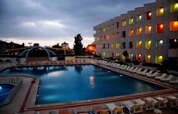 фото Orient Life Hotel (ex. Country Partner Hotels Orient Resort; Aries) изображение №6