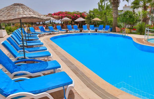 фото отеля Sunny Garden Nilufer изображение №61