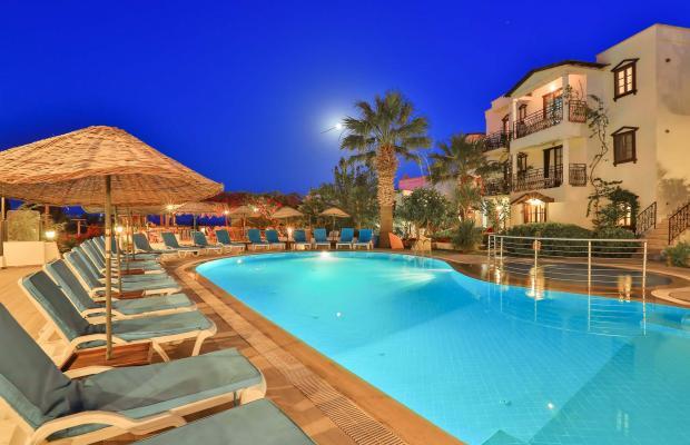 фото отеля Sunny Garden Nilufer изображение №53