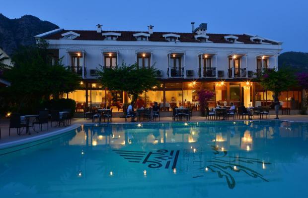 фотографии Gocek Lykia Resort изображение №28