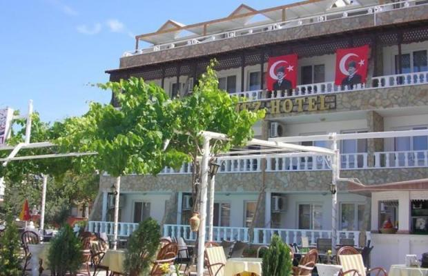 фото Kusmez Hotel изображение №10