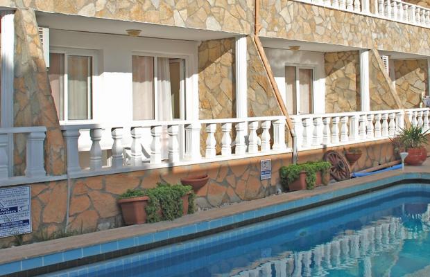 фото отеля Kusmez Hotel изображение №1