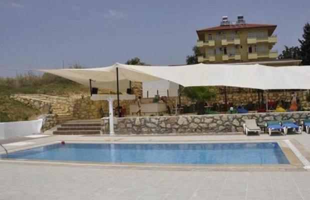 фото отеля Ben U Sen Beach Hotel изображение №1