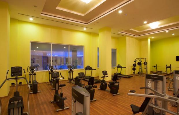 фото отеля Defne Defnem Hotel изображение №13