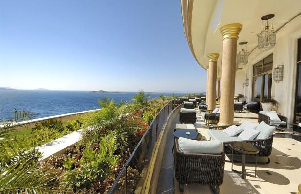 фото отеля The Bodrum by Paramount Hotels & Resorts (ex. Jumeirah Bodrum Palace; Golden Savoy) изображение №33