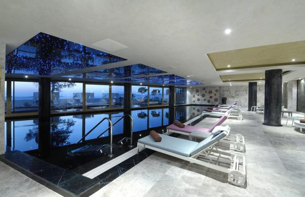 фотографии The Bodrum by Paramount Hotels & Resorts (ex. Jumeirah Bodrum Palace; Golden Savoy) изображение №32