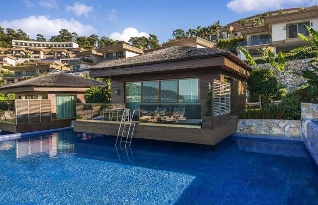 фотографии отеля The Bodrum by Paramount Hotels & Resorts (ex. Jumeirah Bodrum Palace; Golden Savoy) изображение №15