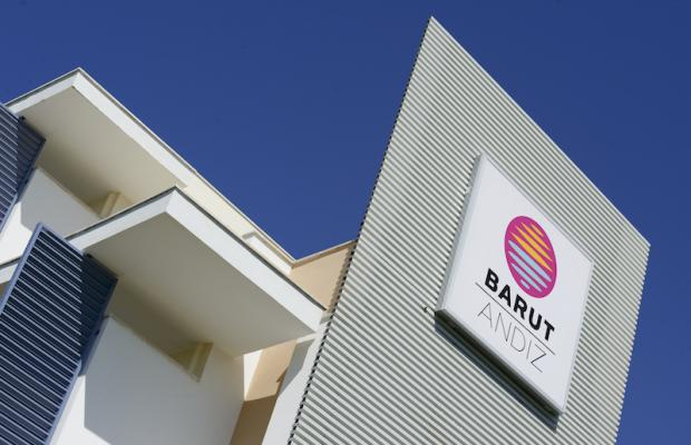 фото Tui Sensimar Andiz by Barut Hotels (ex. Barut Andiz) изображение №34