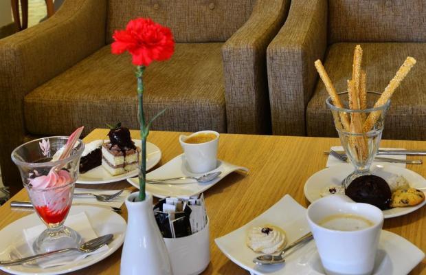 фотографии отеля Side Crown Serenity изображение №19