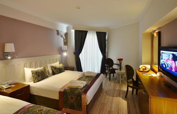 фото отеля Side Crown Serenity изображение №13