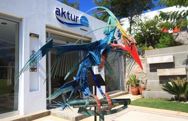фотографии Aktur Residence изображение №12