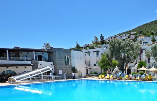 фотографии Nish Bodrum Resort (ex. Caliente Bodrum Resort; Regal Resort) изображение №20