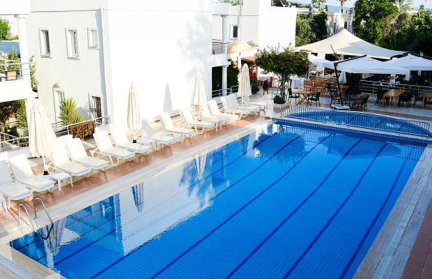 фотографии Costa Bodrum Maya Hotel (ex. Club Hedi Maya) изображение №40