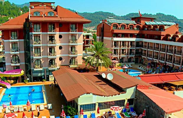фото отеля Club Ege Antique (ex. Club Antique Palace) изображение №13