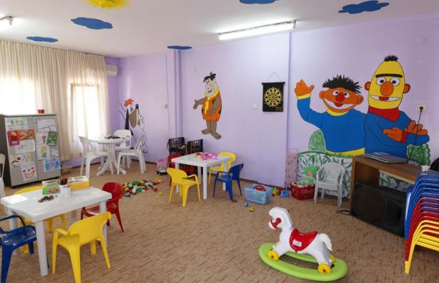 фотографии отеля Club Familia (ex. Pomelan) изображение №55