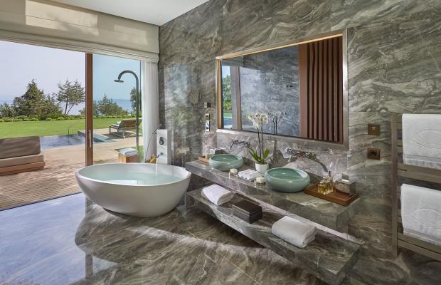 фото отеля Mandarin Oriental Bodrum изображение №9
