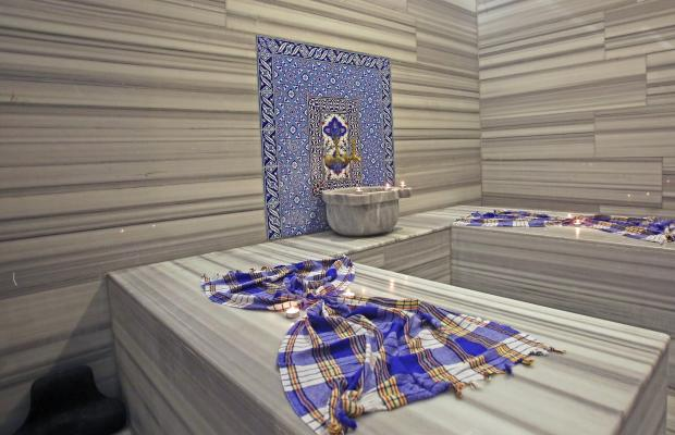 фото Labranda Alacati Princess (ex. Alkoclar Hotel Alacati; Suzer Sun Dreams) изображение №2