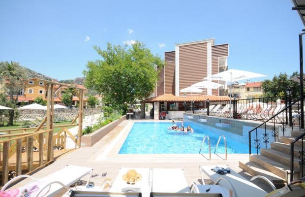фото отеля Turunc Dream Hotel изображение №17