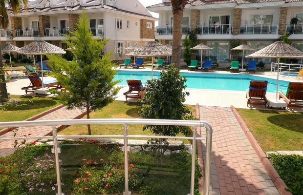 фотографии отеля Golden Life Blue Green Residence изображение №55