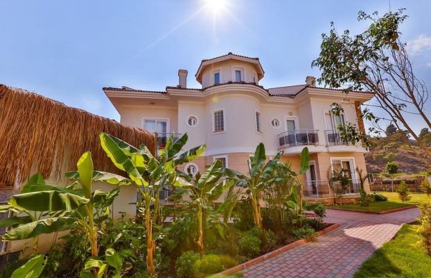 фото Golden Life Blue Green Residence изображение №46