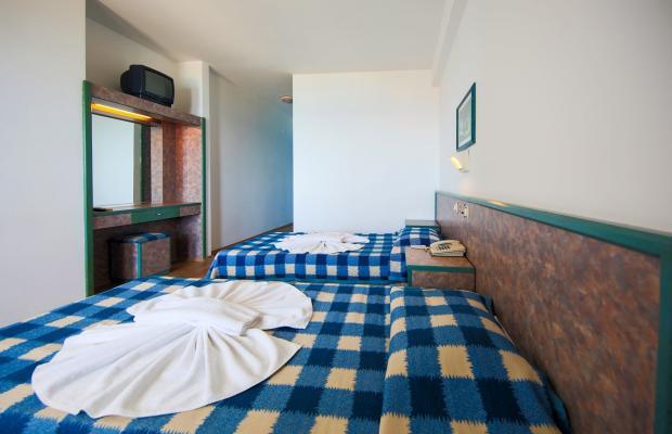 фотографии отеля Blue Night изображение №31