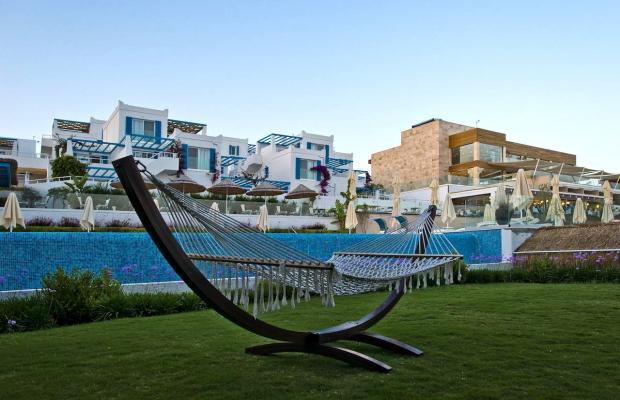 фотографии отеля Sentido Bellazure (ex. Club Mavi Hotel & Suites) изображение №63