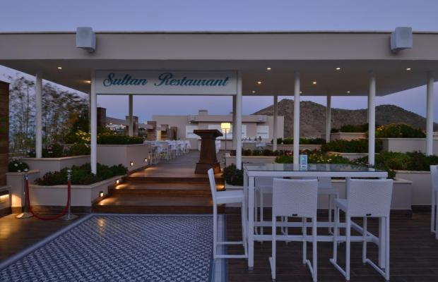 фото Sentido Bellazure (ex. Club Mavi Hotel & Suites) изображение №50