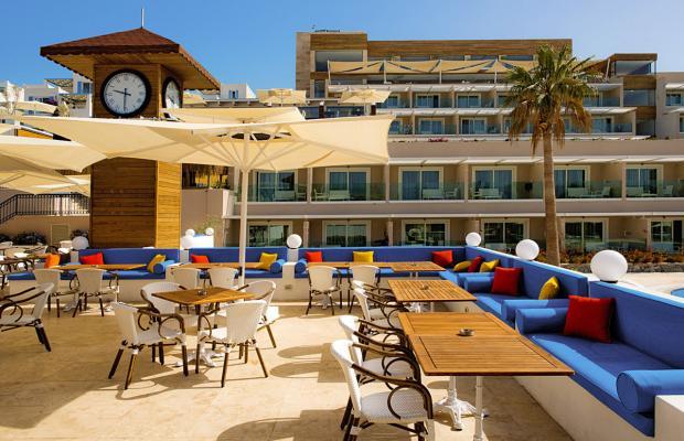 фотографии отеля Sentido Bellazure (ex. Club Mavi Hotel & Suites) изображение №15