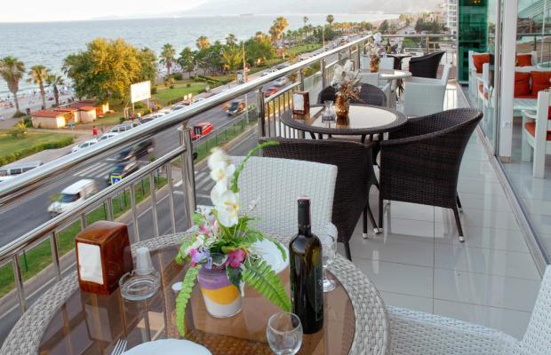 фото отеля Sea Side Hotel изображение №9