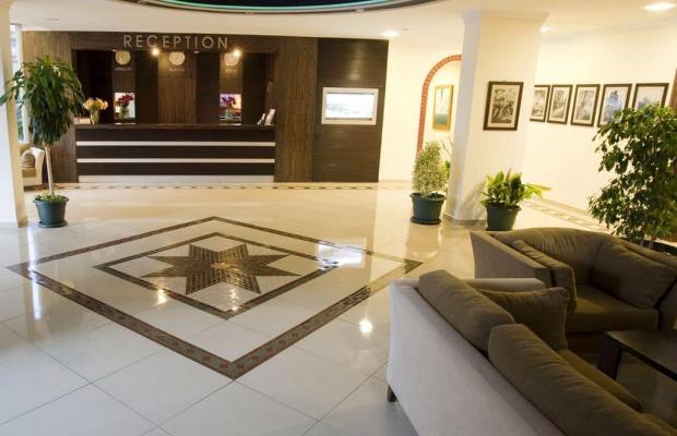 фотографии отеля Blue Sky Hotel & Suites изображение №11