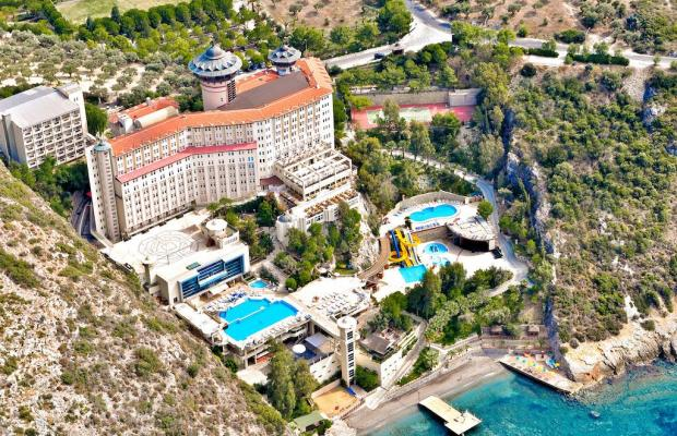 фото отеля Alkoclar Adakule Hotel изображение №1