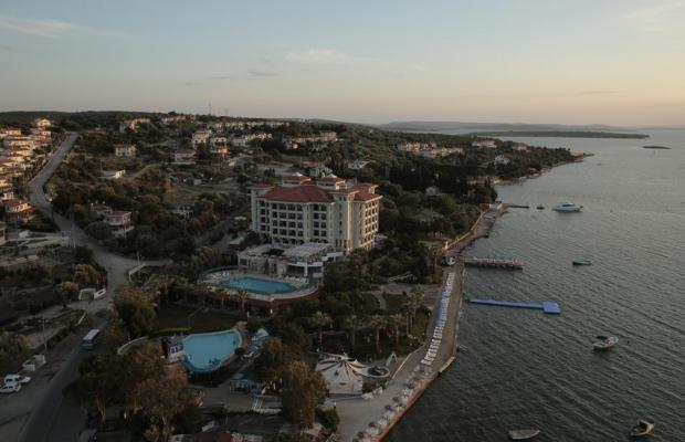 фото отеля Kaya Prestige Sunshine (ex. Erythrai) изображение №17