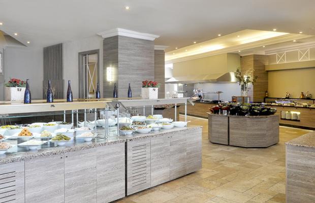 фотографии Alkoclar Adakule Hotel изображение №36